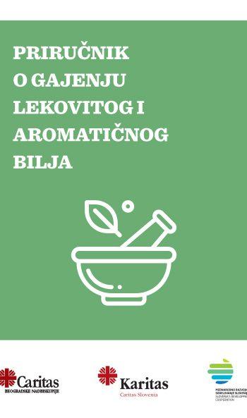 Prirucnik_Lekovito Bilje